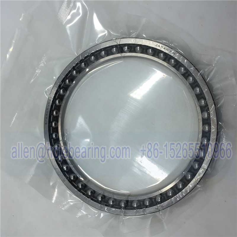 NSK EXCAVATOR WALKING BEARING BA220-6SA ENGINEERING MACHINERY BEARINGS