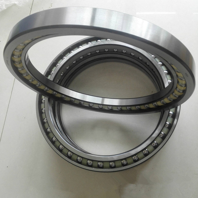 180BN19 EXCAVATOR BEARING NSK NTN BRAND ANGULAR CONTACT BALL BEARING