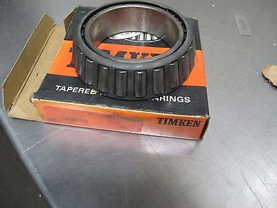 TIMKEN 47685 TAPERED ROLLER BEARING WHEEL PART OF BEARING