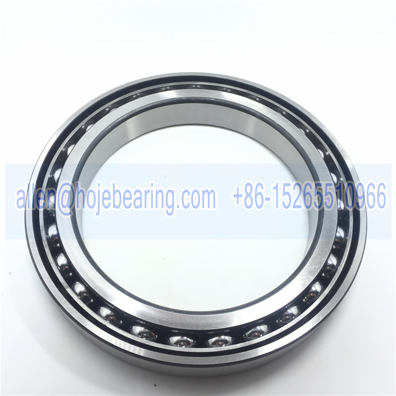 310BN42-2 ANGULAR CONTACT BALL BEARING USED IN EXCAVATOR