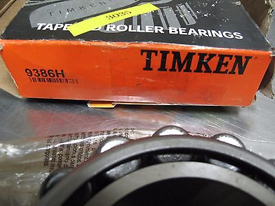 TIMKEN 9386H TAPERED ROLLER BEARING PRESS WHEEL BEARING FROM CHINA SUPPLIER