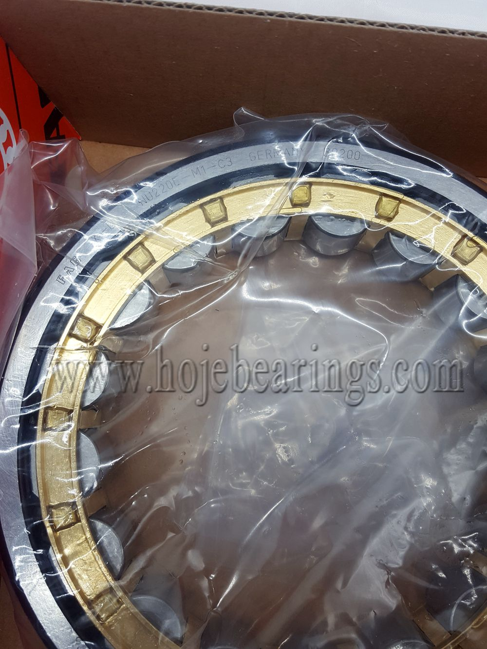 F202578 INA CYLINDRICAL ROLLER BEARING