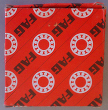 533998B FAG CYLINDRICAL ROLLER TYPE BEARING