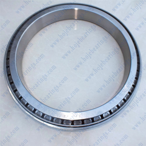 SINGLE ROW RADIAL INCH SIZE TAPERED ROLLER BEARING 540084 BEARING COMPLETE