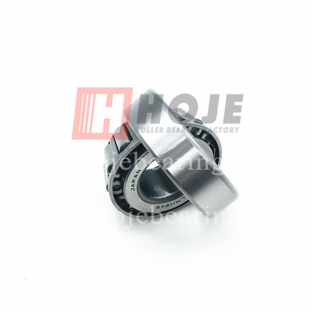 LM11949/LM11910 NTN JAPAN Tapered Roller Bearings LM 11949